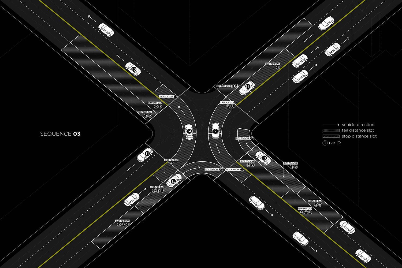 Light Traffic.