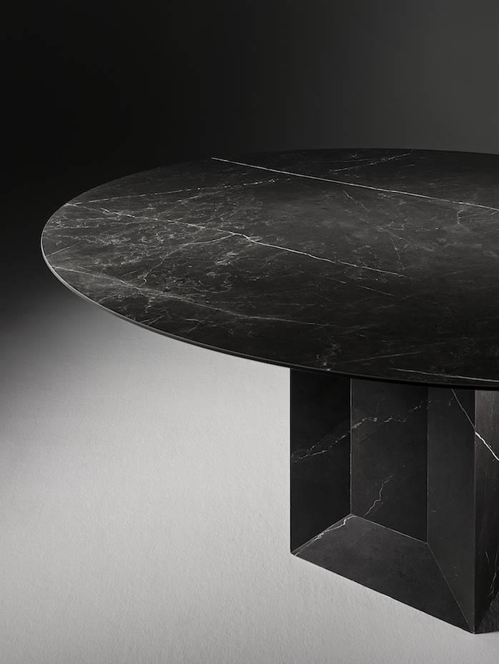 Mesa Ori, diseño de Odosdesign para Miter.