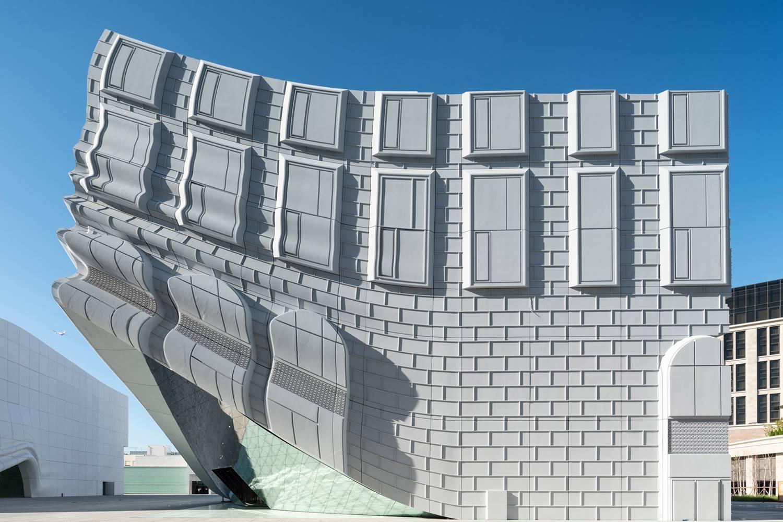 The Imprint MVRDV Arquitectura y Diseno 01