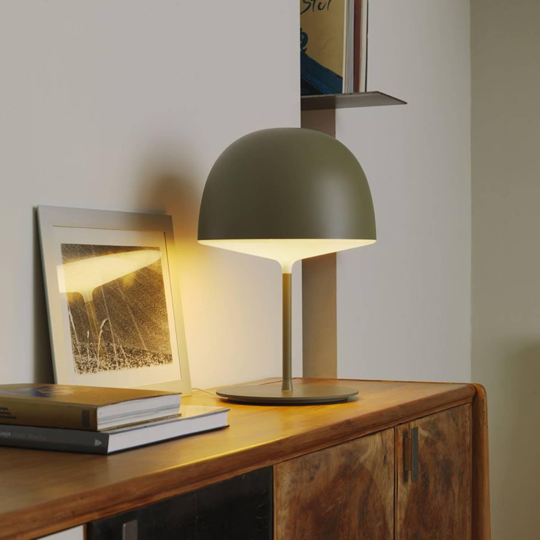 Lámpara de mesa Cheshire, de FontanaArte.