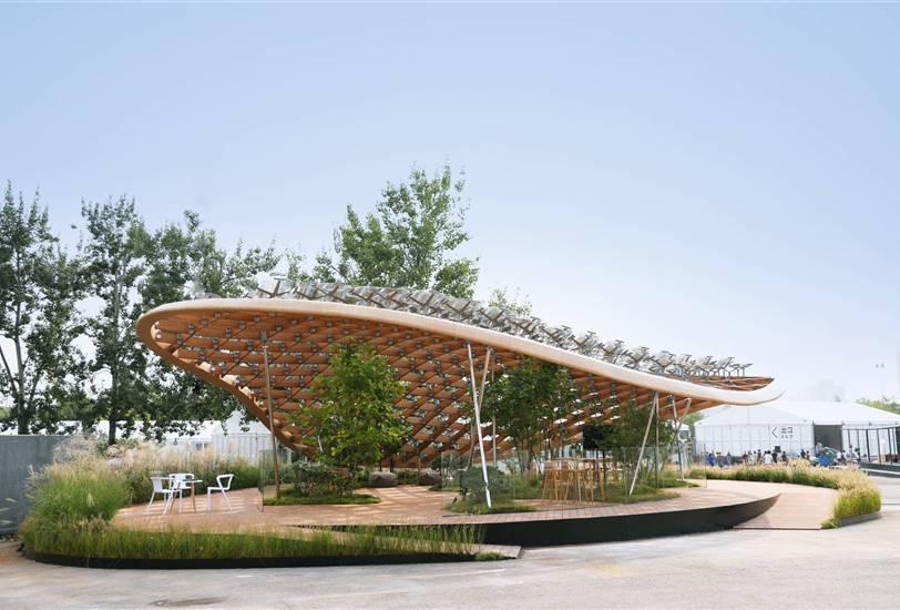 MAD Architects imagina la casa del futuro