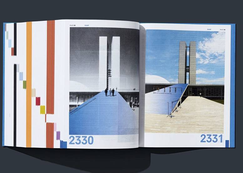 Koolhaas al detalle en su libro 'Elements of Architecture'