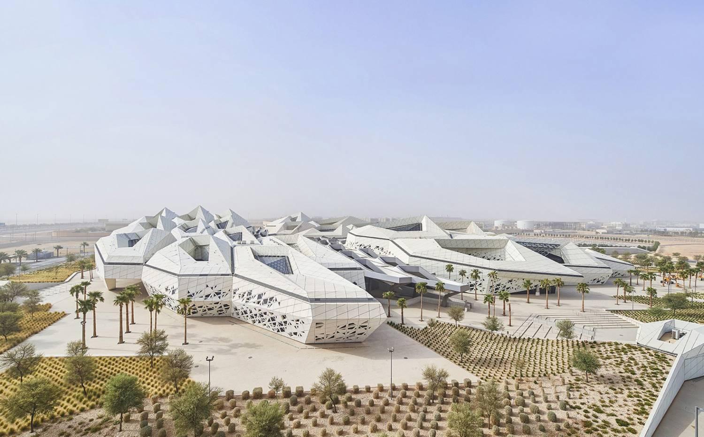 Centro de Estudios e Investigaciones sobre el Petróleo de Riad (KAPSARC).