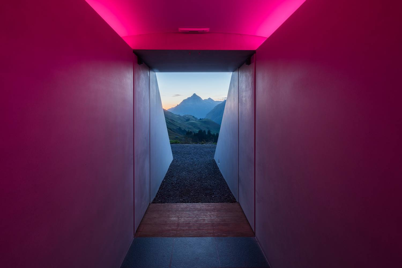 James Turrell: la arquitectura de la luz