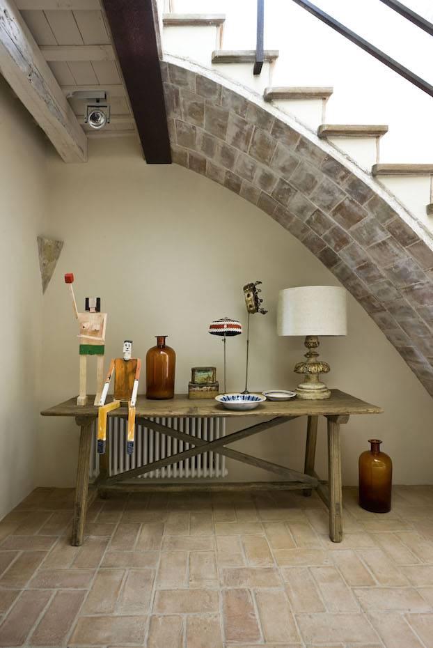 Muebles rusticos modernos para decorar tu casa de campo for Decorar su casa de campo