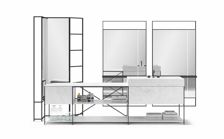 Modulos RIG, diseñados por Mikal Harrsen para MA/U Studio
