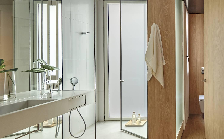6 claves para un baño millennial con clase