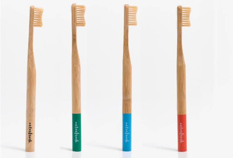 Naturbrush, sostenibilidad en la higiene personal