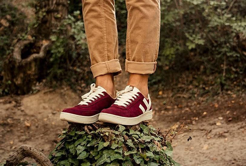 f6afcd726fad El calzado vegano