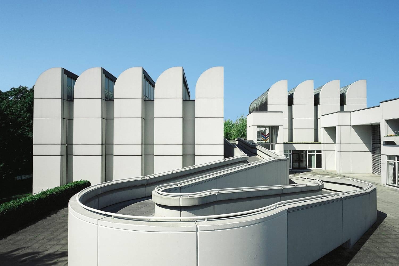 Bauhaus 100 anos Arquitectura y Diseno 07. [06] Bauhaus Week Berlin 2019
