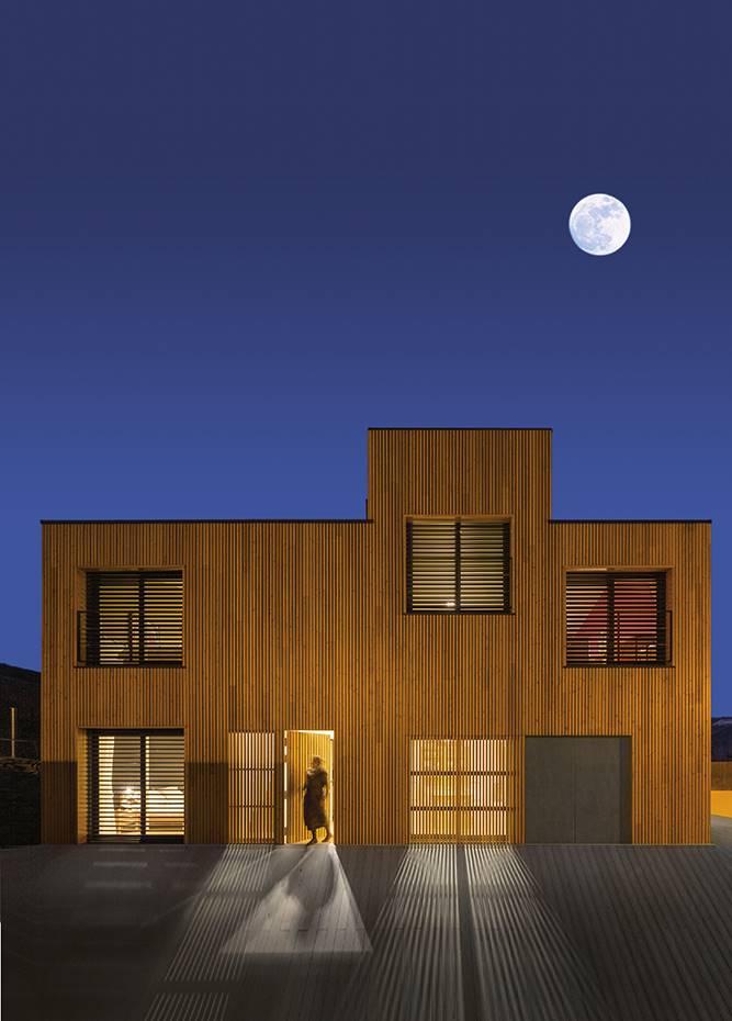 Entrevistas Arquitectos Sobre Casas Prefabricadas Y