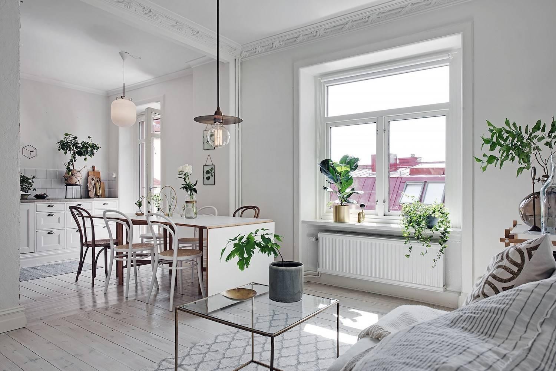 Ideas para pisos peque os for Diseno decoracion espacios