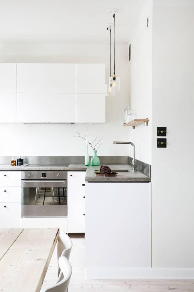 10 grandes ideas para espacios peque os - Reformas pisos pequenos ...
