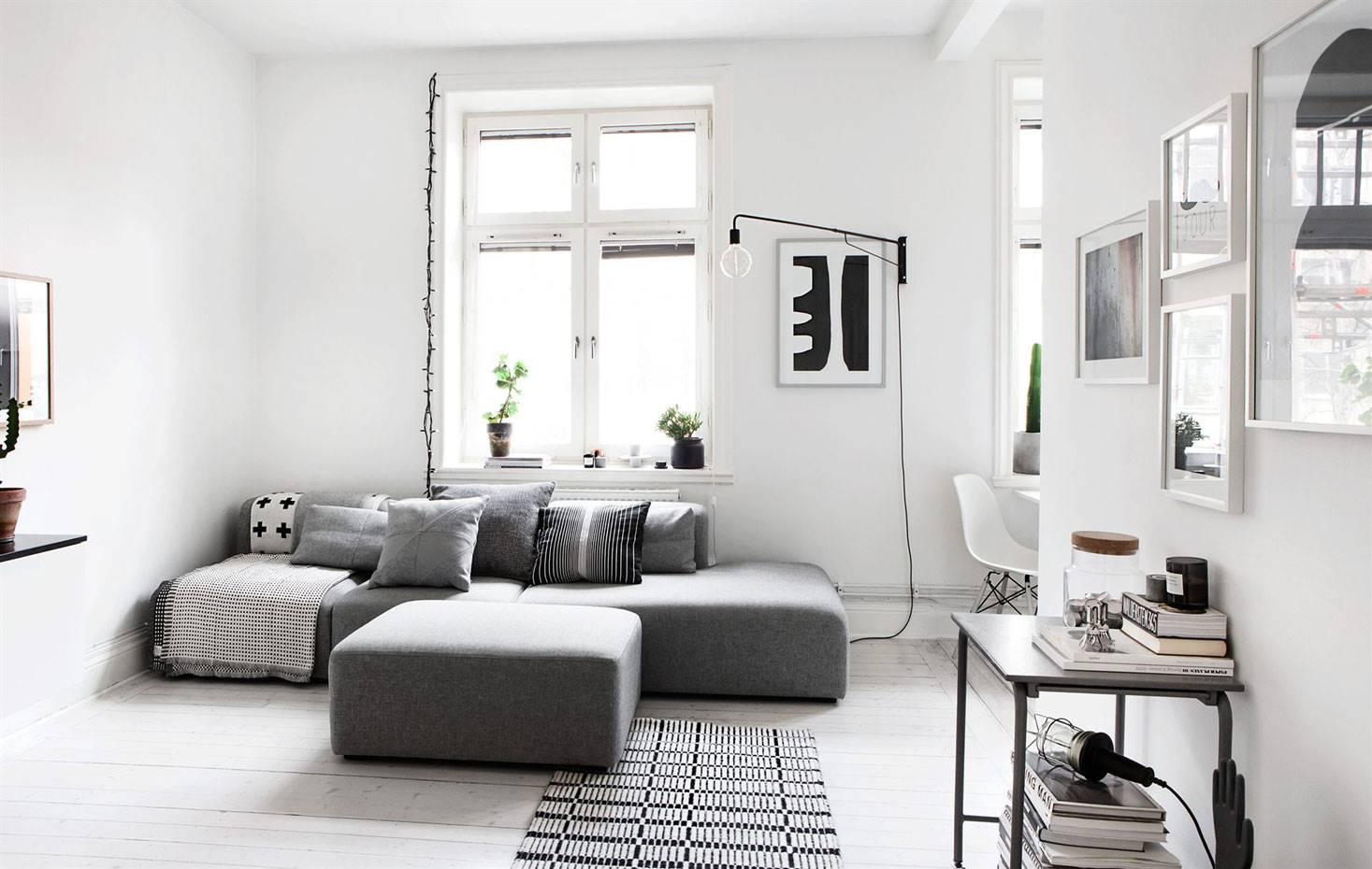 10 grandes ideas para espacios peque os for Soluciones apartamentos pequenos