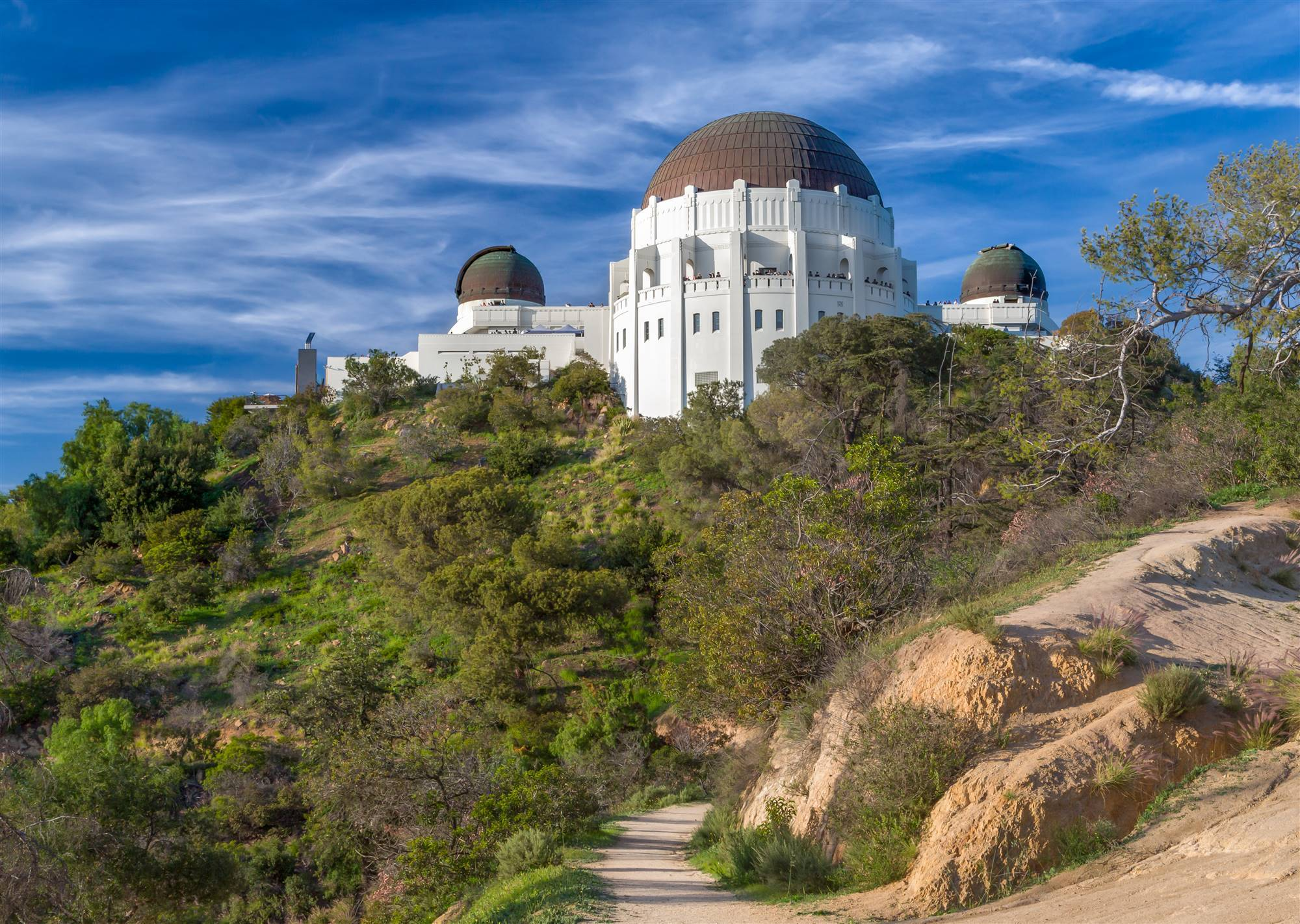 Observatorio de Griffith