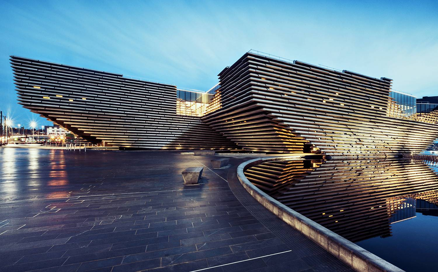 2 2000x1125PV A Dundee Ross Fraser McLean10. [06] V&A Dundee (Escocia)