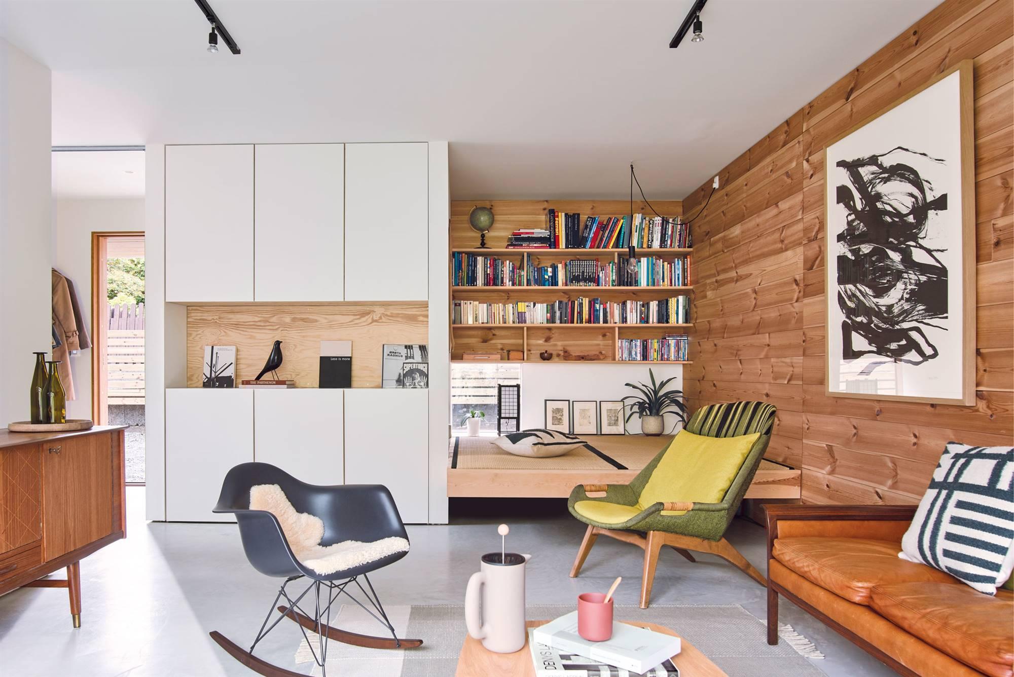 Muebles a medida modernos