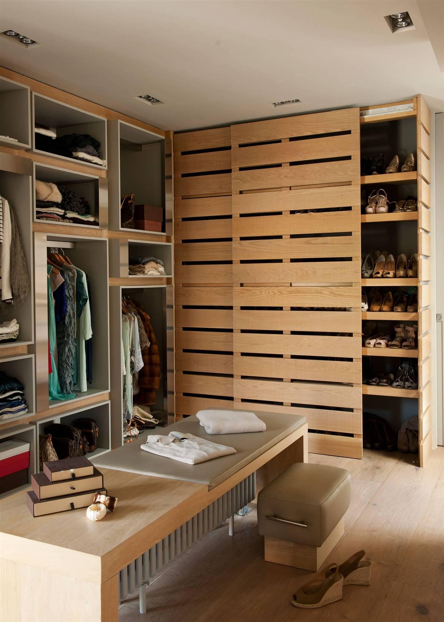 Proyecto Mueble Funcional Diseño De Mobiliario A Medida: Muebles A Medida Modernos