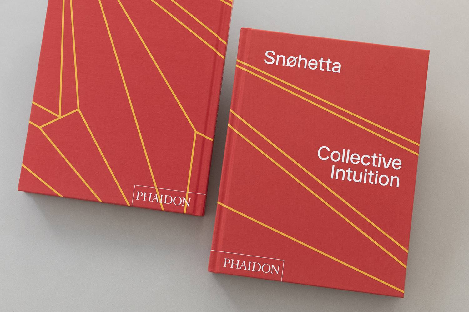 snøhetta collective intuition. [02] Snøhetta, Collective Intuition, Phaidon