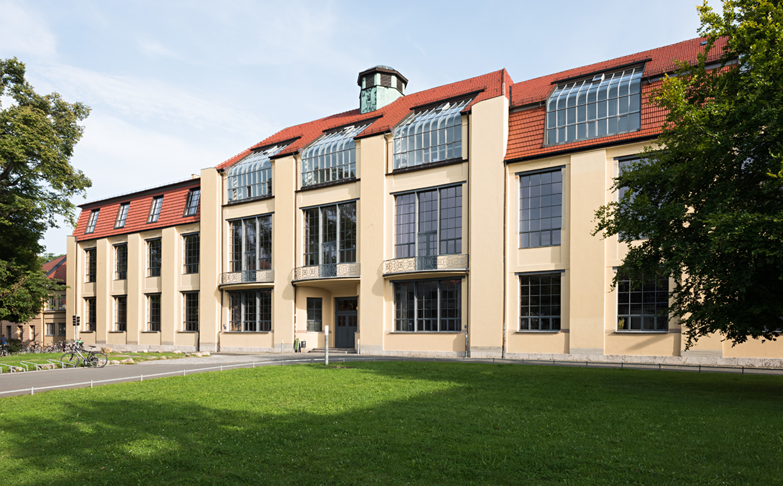 Descubre cuánto sabes de la Bauhaus