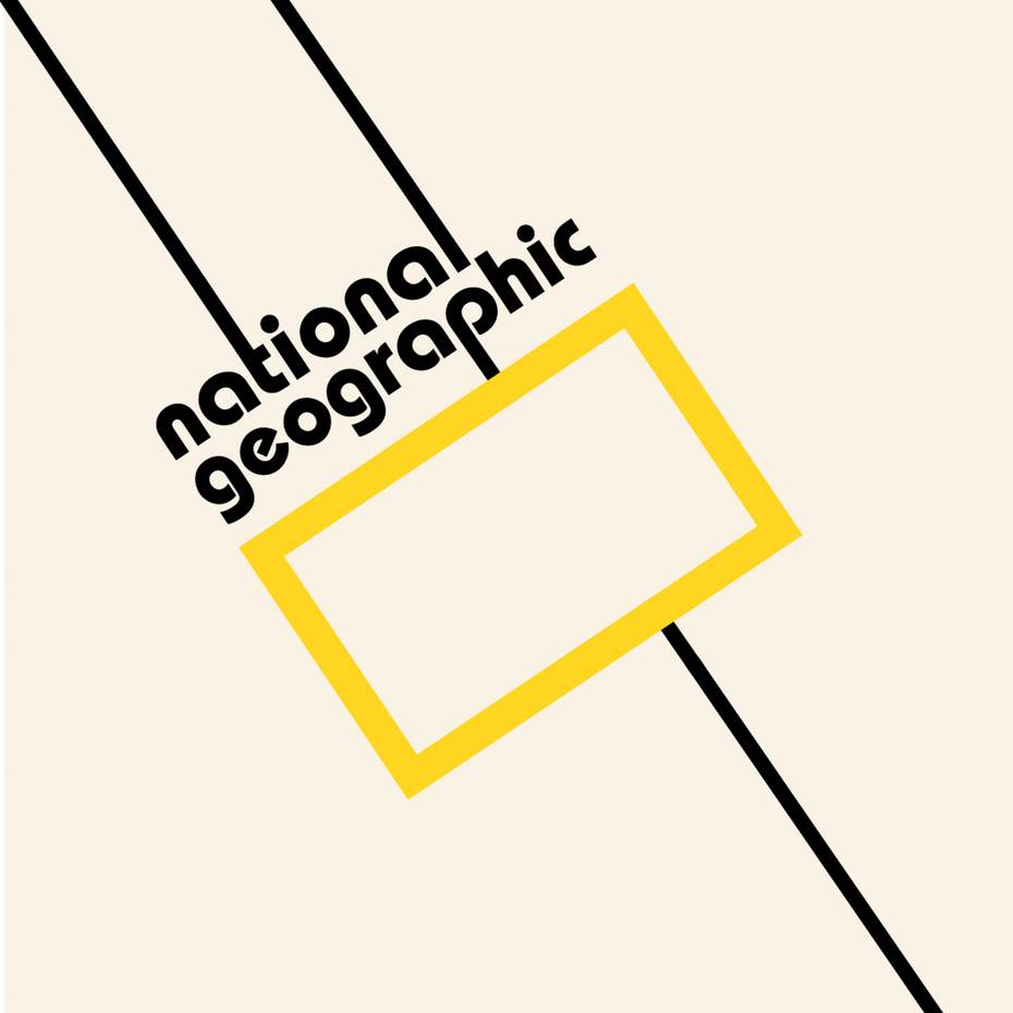 natiobal geographic bauhaus.