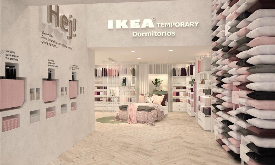 Ikea se instala en el centro de Madrid