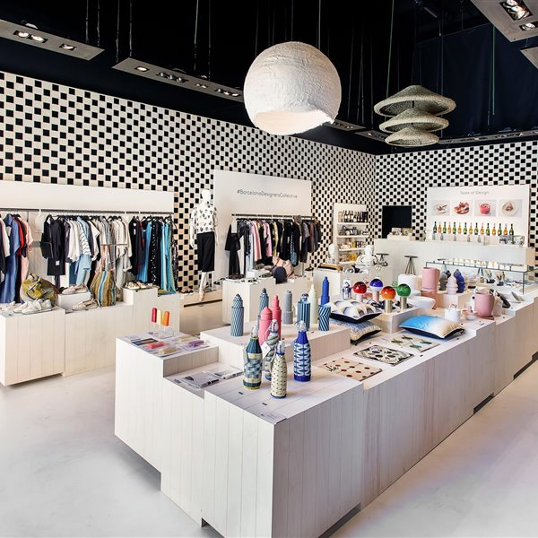 La Roca Village acoge la tienda 'pop-up' del Barcelona Designers Collective
