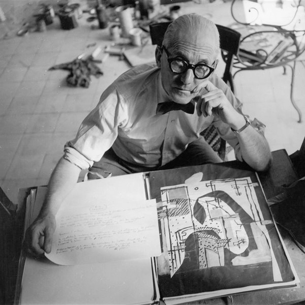 Le Corbusier, imprescindible