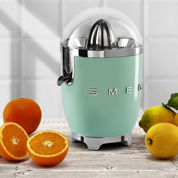 La excelencia de Smeg triunfa en los Good Design Awards