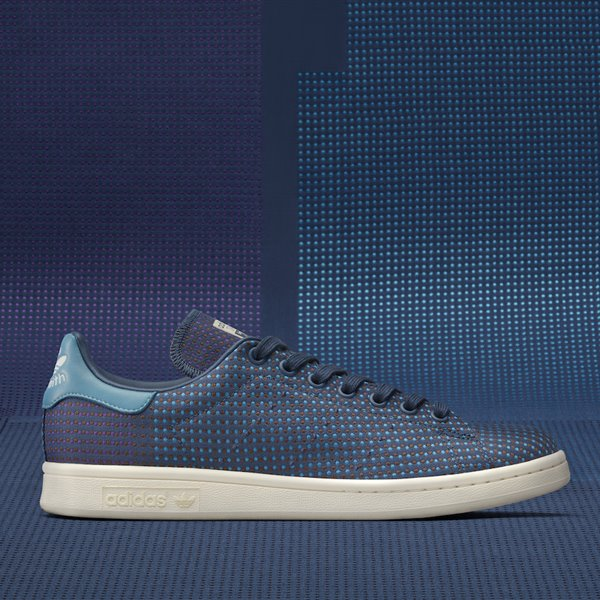 Kvadrat tapiza las Stan Smith