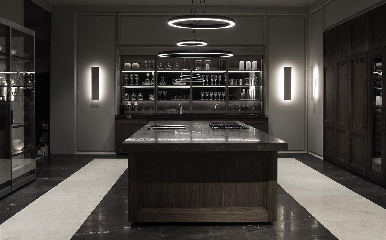 Doca abre un showroom de cocinas en Madrid