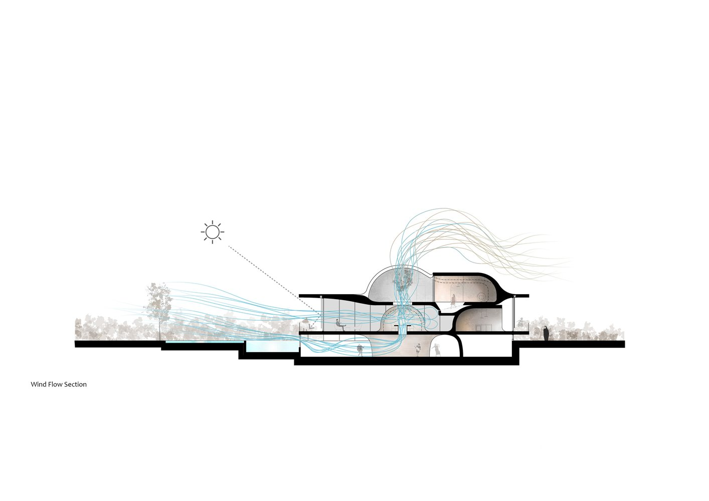 10. Guyim Vault House Drawings