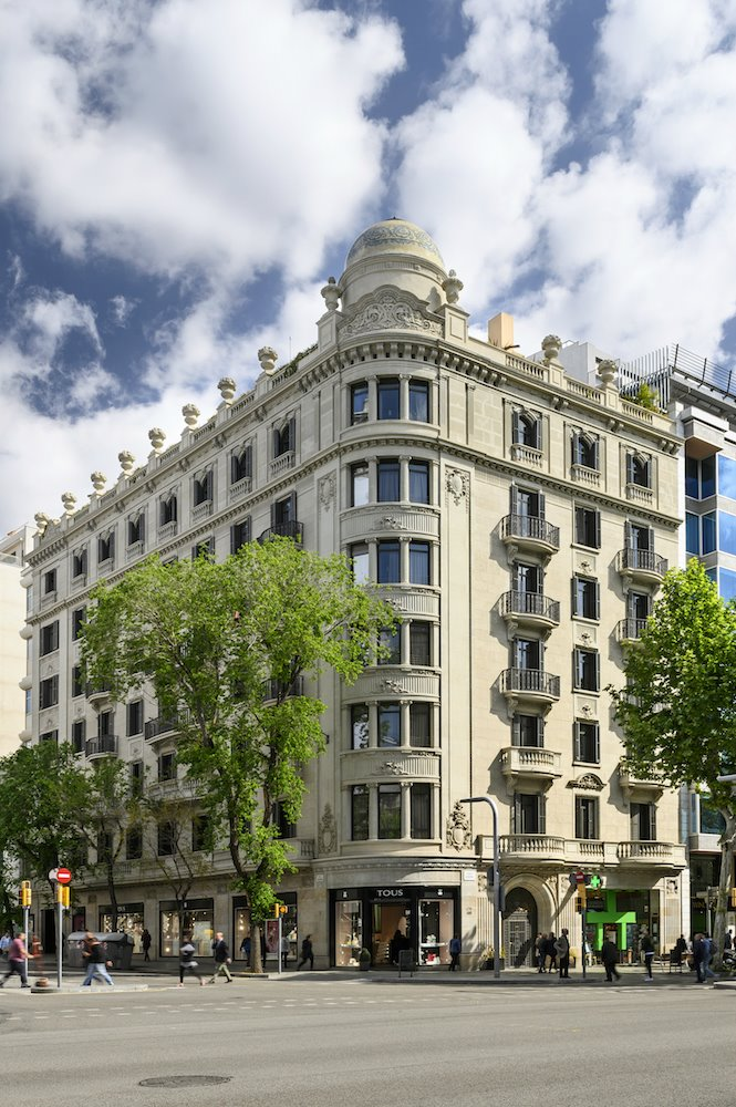 Casagrand Luxury Suites Barcelona