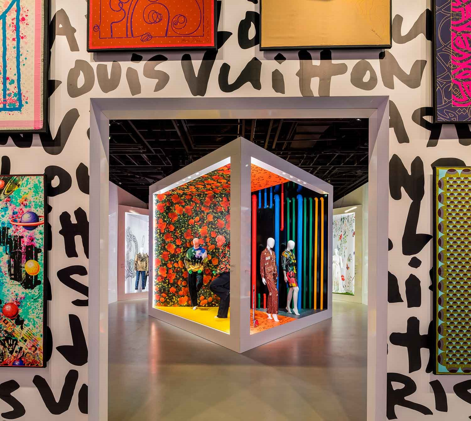 exposicion-Louis-Vuitton-Los-Angeles-muestra