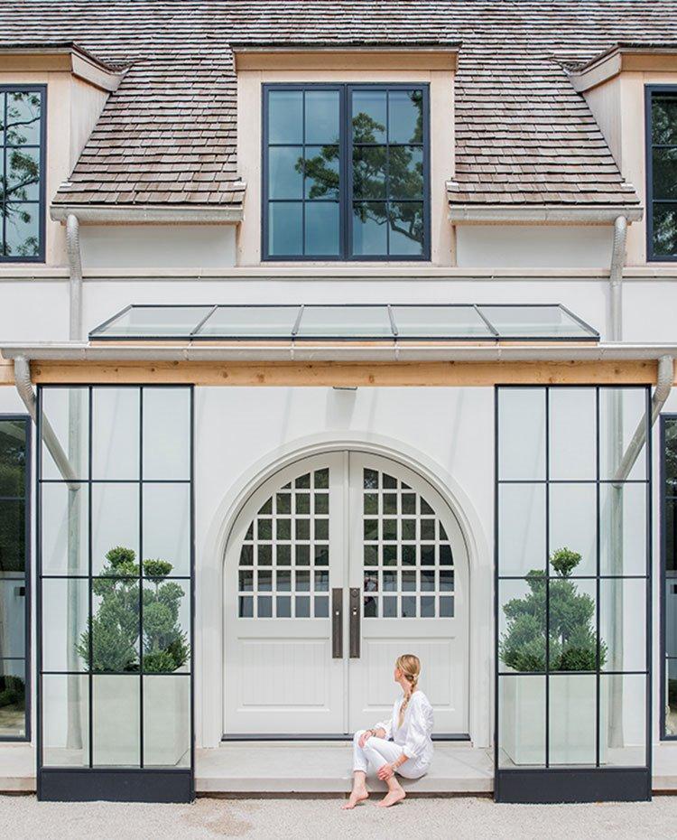 Esta Casa Se Inspira En Las Tendencias De Pinterest E Instagram