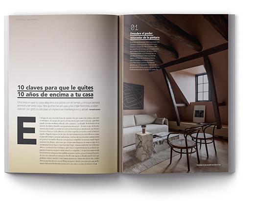 Página revista AyD Octubre 2019 cuarta