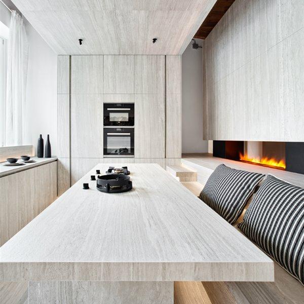 Cocinas modernas de diseño: las mejores ideas de ...