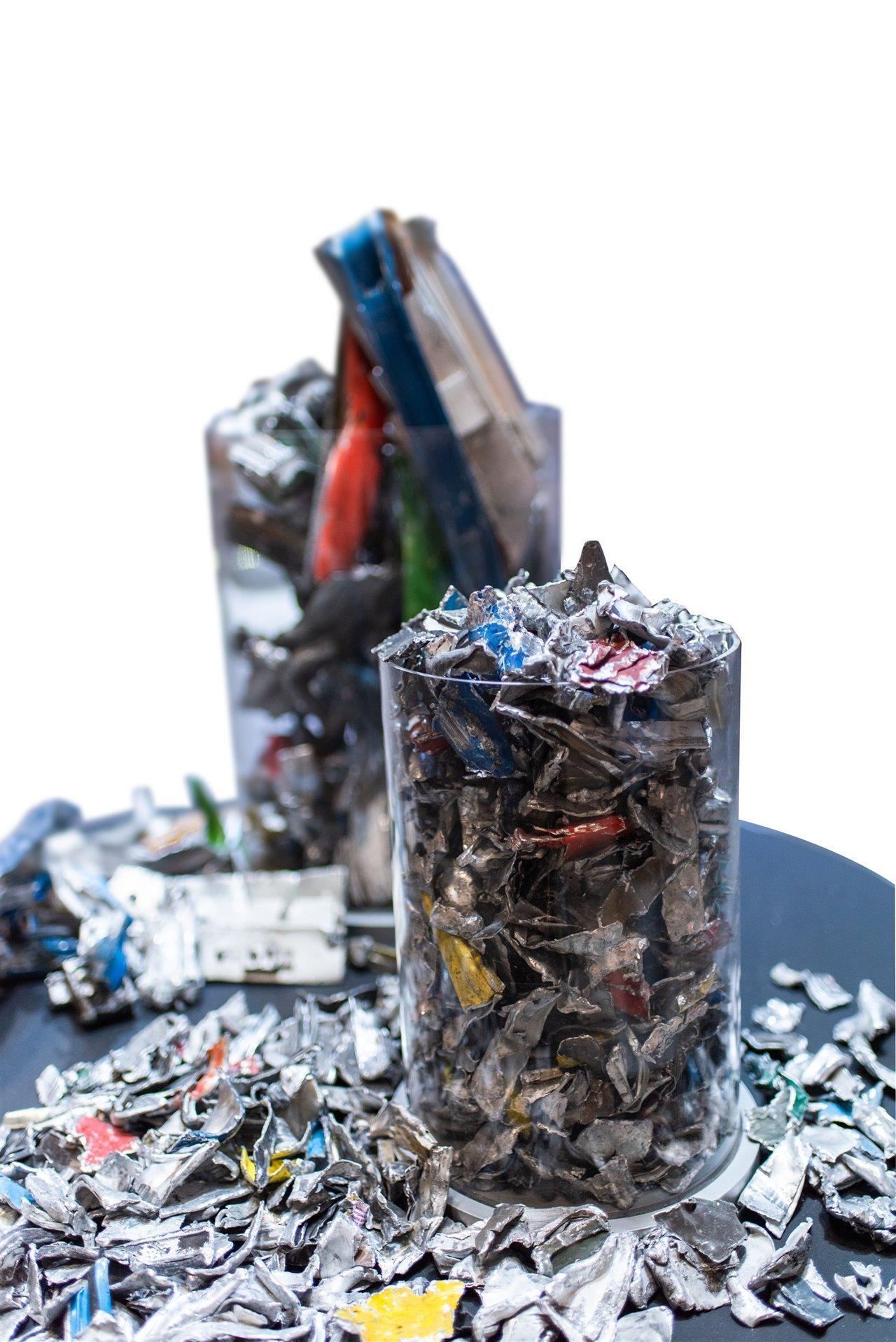 Ya puedes tener ventanas de aluminio reciclado en casa gracias a Technal