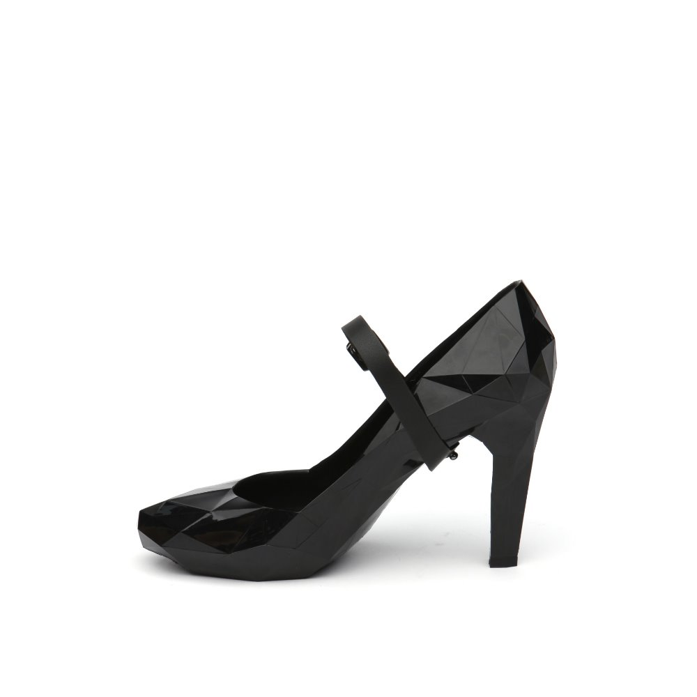 Lo-Res Pump de United Nude