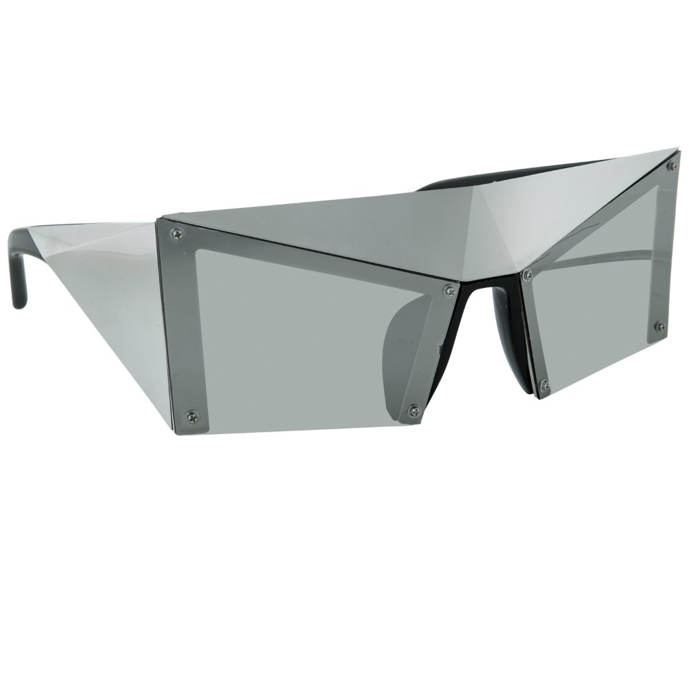 Lo-Res Sunglasses de United Nude