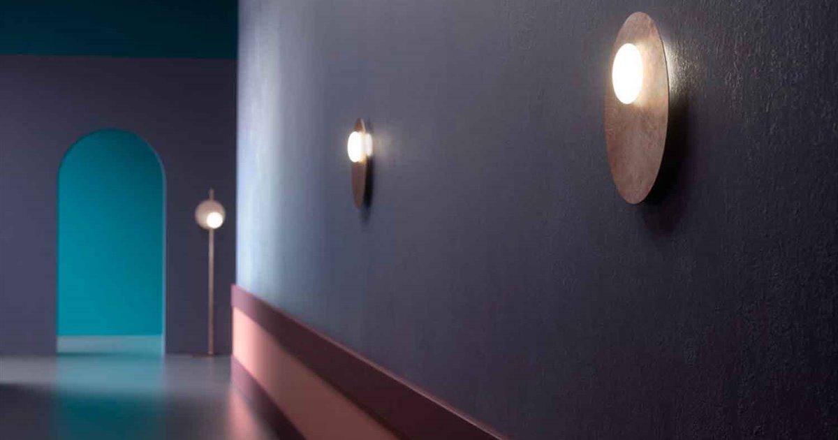 Discrección y elegancia: las virtudes de esta lámpara