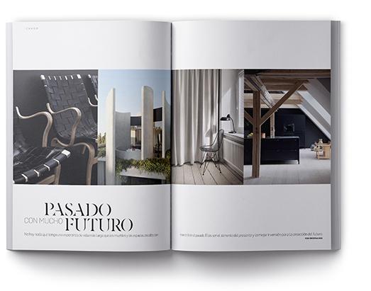 Página revista AyD Noviembre 2019 quinta