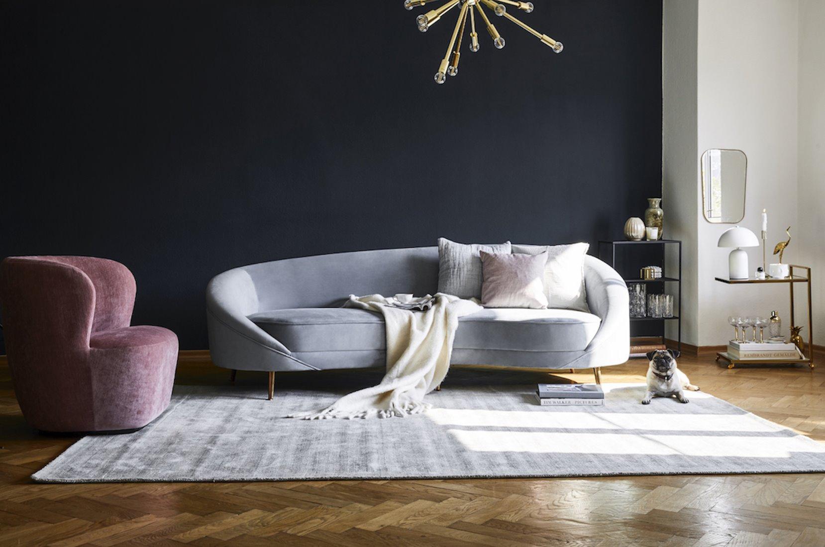 Tendencia de colores diseño interior