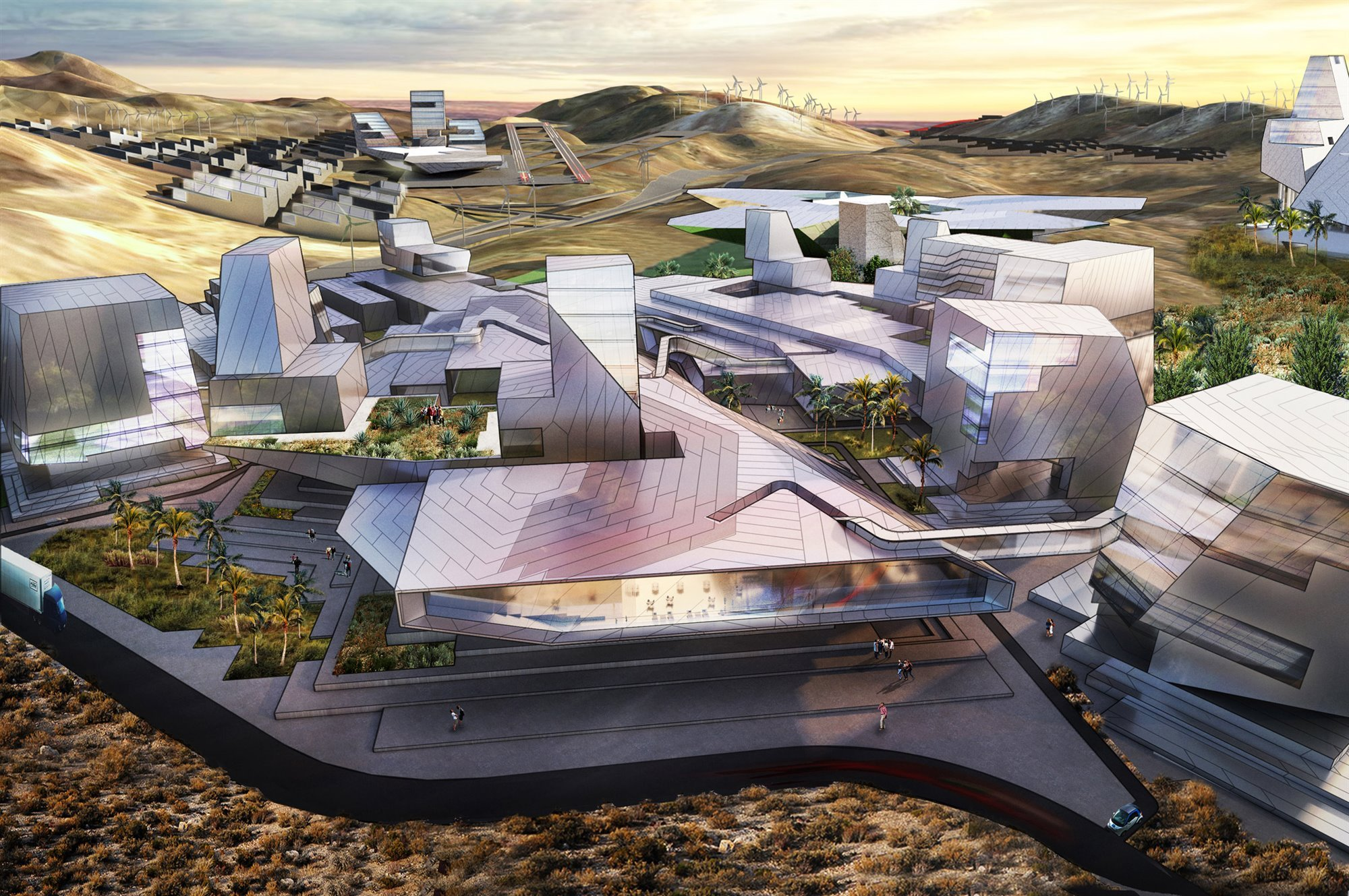 innovation-park-blockchains-smart-city-nevada-eyrc-architects-tom-wiscombe-architecture 4