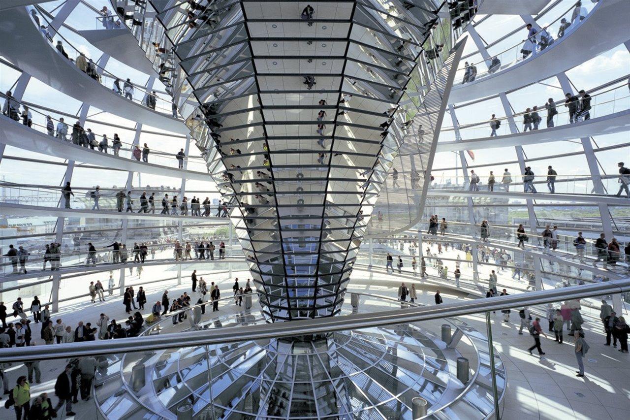 Norman Foster El Arquitecto Más Famoso Del Mundo
