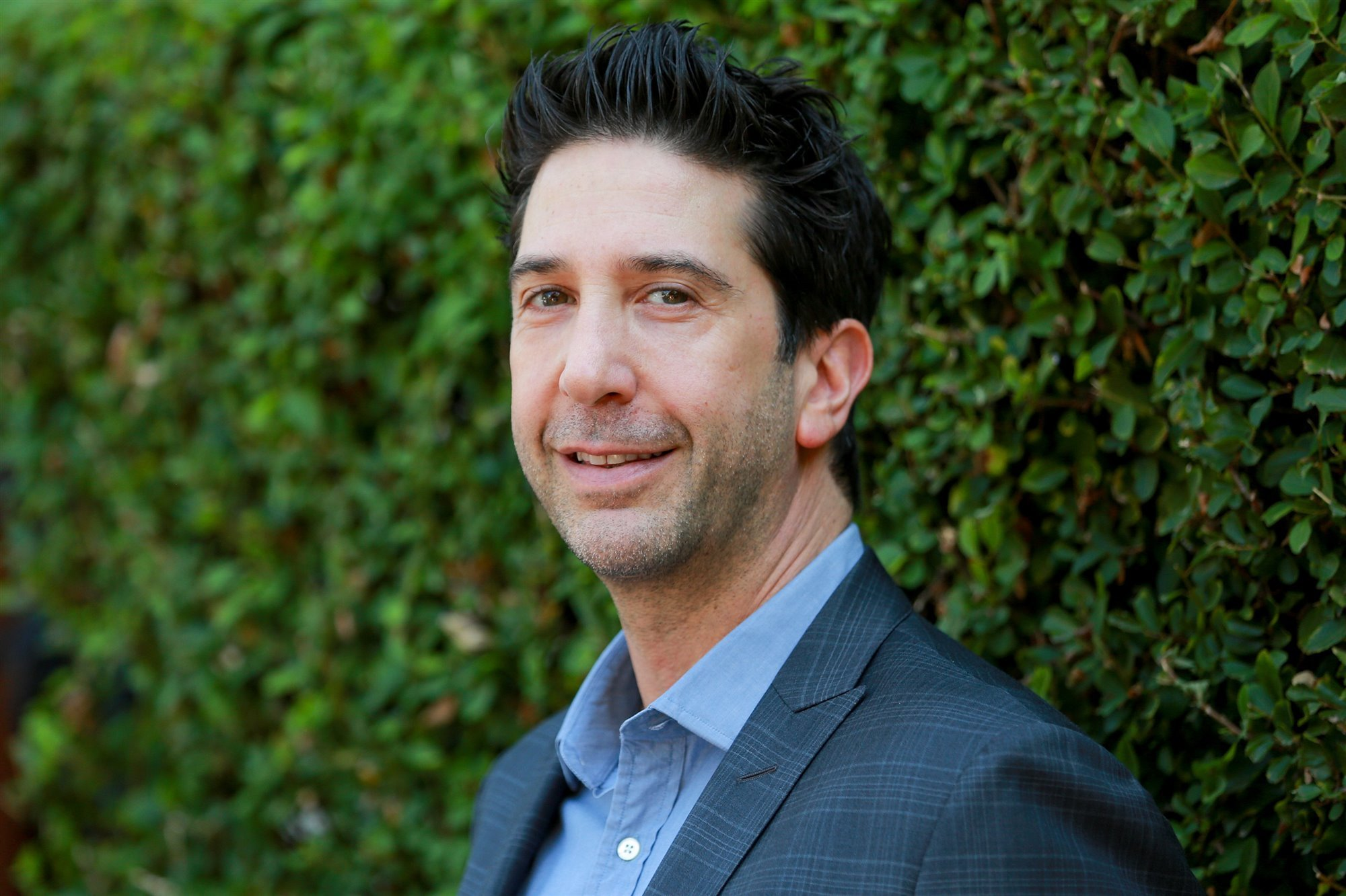 GettyImages-859147400. GettyImages-david schwimmer
