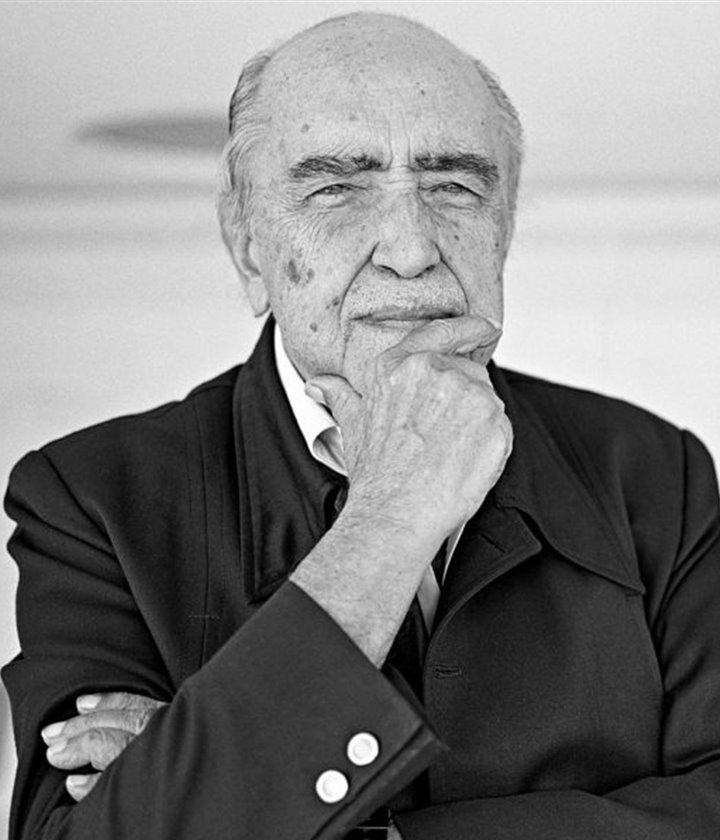Oscar Niemeyer, el longevo Pritzker que transformó Brasilia con el hormigón