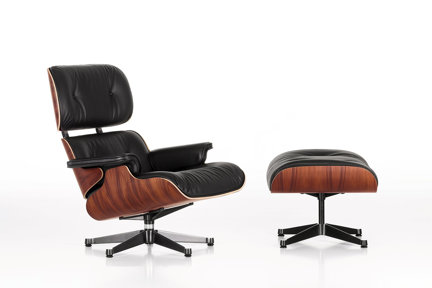 eames 49289 Lounge Chair & Ottoman XL master