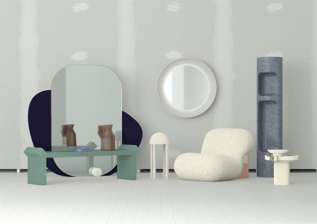 La marca Theoreme Editions muestra el savoir faire de los nuevos diseñadores