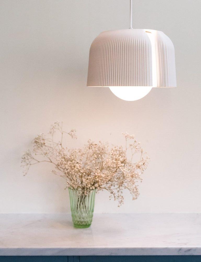 Tu hogar y el planeta agradecerán que compres las lámparas recicladas de Plumen